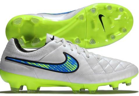 Копы Nike Tiempo Legacy FG