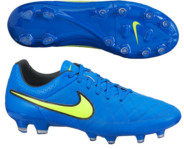 Копы Nike Tiempo Legacy 631521-470
