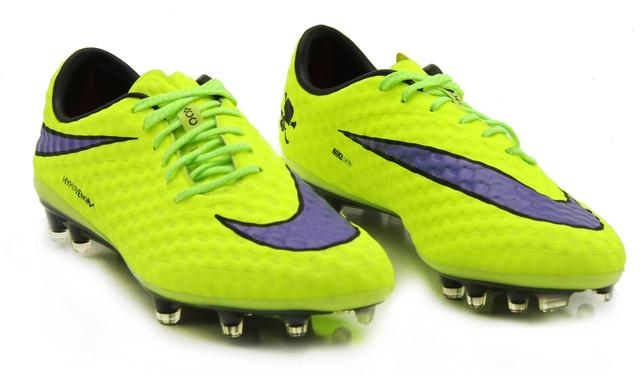 Nike HYPERVENOM PHANTOM FG 599843-758