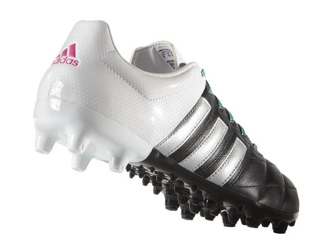 Бутсы Adidas ACE 15.3 FG/AG LEATHER