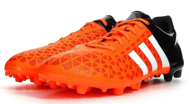 Бутсы Adidas ACE 15.3 FG/AG